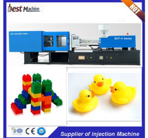 Customized Plastic Injection Molding Machine pictures & photos