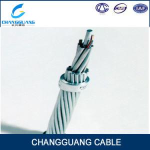 G652D Fiber Aluminium Alloy Rod 24 Core Fiber Cable Opgw