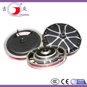 14inch BLDC Hub Motor with Brushless Motor Controller pictures & photos