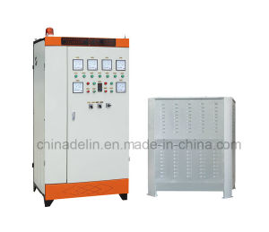 Industrial Electrical Induction Furnace for Brass Melting (600KG) pictures & photos