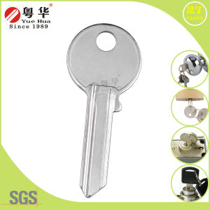 Key Blanks Wholesale/Padlock Key/Drawer Key pictures & photos