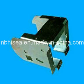 Customized Cold Rolled Steel Building Parts pictures & photos