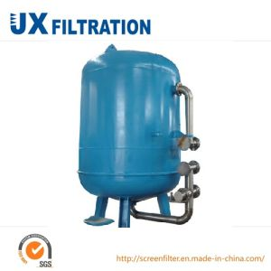 Sand Filter Mechanical Filter Manufacturer pictures & photos