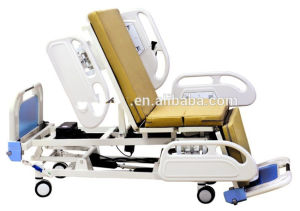 Ha-10 Multi-Functional Electric Hospital Bed pictures & photos