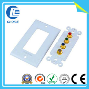 Wall Plate (CH20294) pictures & photos