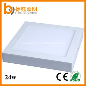 24W Wholesaler 3 Years Warranty 300X300mm Indoor Square LED Ceiling Panel Light pictures & photos