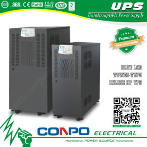 40k~120kVA High Frequency Online UPS (3: 3) pictures & photos