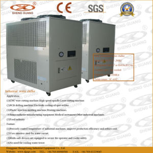 Industrial Water Chiller with PLC pictures & photos