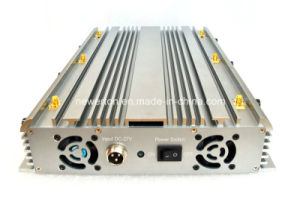 90W High Power Mobile Phone Jammer/GPS WiFi Jammer VHF UHF Jammer 315/433MHz Jammer pictures & photos
