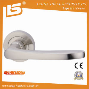 Door Handle and Lock Handles (ZK-Y5927) pictures & photos