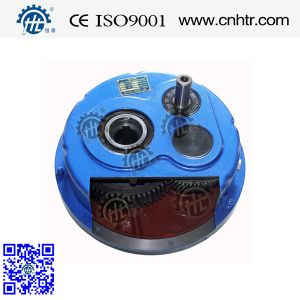 Ta 50-50d Ratio15/1 Shaft Mount Speed Reducer with Torque Arm pictures & photos