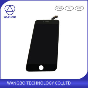 for iPhone Touch Screen with Digitizer, for iPhone 6 Plus LCD Assembly, for iPhone 6 Plus LCD Screen Digitizer pictures & photos