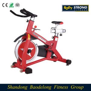 Body Strong Commercial Spinning Exercise Spin Bike for Adult pictures & photos