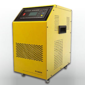 Inverter Charger Pure Sine Wave, Tower Type with Low Frequency Transformer pictures & photos