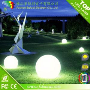LED Ball / Battery LED Light Ball / LED Ball Light Outdoor Bcd-002b