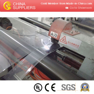 High Quality Pet Sheet Extrusion Line pictures & photos