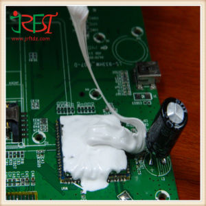 High Electronic Thermal Conductivity Silicone Grease Heatsink Compound pictures & photos
