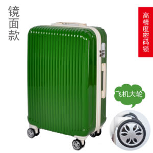 New Style Trolley Luggage Case with Good Quality pictures & photos