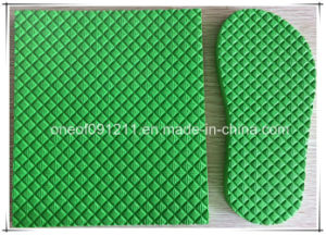 PE Foam Material for Slipper Making pictures & photos