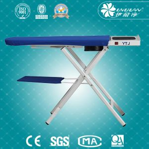 Foldable Dress Skirts Suits Steam Vacuum Ironing Board