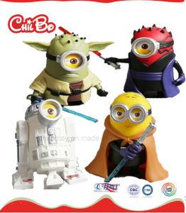 Minions Plastic Toy (CB-PM020-M) pictures & photos