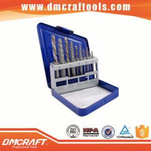10-Piece Cobalt Screw Extractor Set pictures & photos