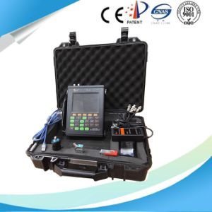 Zxud-68 Portable Digital NDT Testing Ultrasonic Flaw Detector