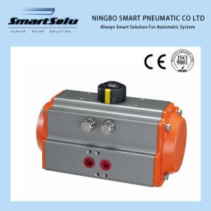 Rt052sr-K10 Single Acting Spring Pneumatic Actuator pictures & photos