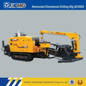 XCMG Official Manufacturer Xz400A Horizontal Directional Drilling Rig pictures & photos