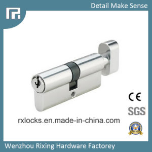 68mm High Quality Brass Lock Cylinder of Door Lock Rxc20 pictures & photos