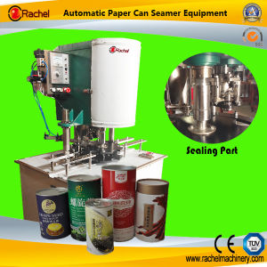 Automatic Aluminum Can Seamer Equipment pictures & photos