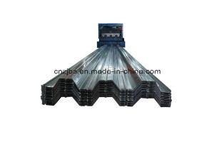 Glavanized Metal Floor Deckings Sheet Manufacturer pictures & photos