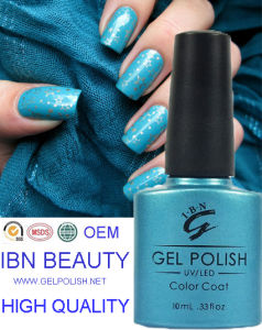 Best Sale Art Nail OEM 156 Color UV Gel Polish Nail Art Factory pictures & photos