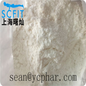 Primobolan Muscle Building Steroid Methenolone Acetate CAS 434-05-9 pictures & photos