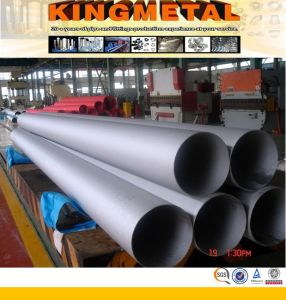 ASTM A312 304/316L Sch40 Seamless Stainless Steel Pipe pictures & photos