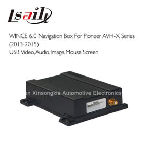 Car GPS Navigation Box for Pioneer, Kenwood, Jvc, Alpine, All Touch, 1080P, Image, TXT pictures & photos