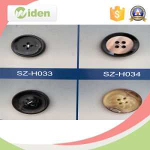 Advanced Button Making Machine Four Holes Resin Buttton pictures & photos