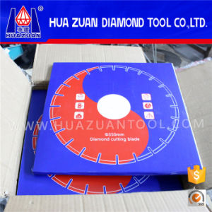 350mm Marble Cutting Disk on Sale pictures & photos