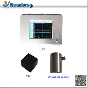 China Good Quality Digital Complete Signal Processing Partial Discharge Testing pictures & photos
