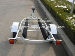 Factory Made 3.9m Jet Ski Trailer for Sale (CT0066A) pictures & photos