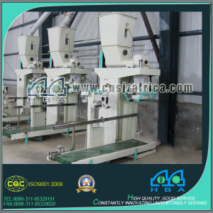 High Quality Corn/Maize Grits Milling Machine pictures & photos
