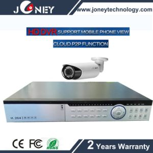 New Ahd DVR Camera Full 1080P DVR Recorder Ahd Surveillance System 16channel pictures & photos
