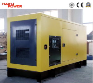400kw/500kVA EPA Approved Silent Generator Set pictures & photos