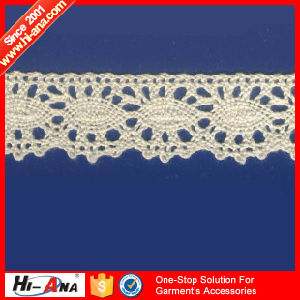 One Stop Solution for Best Selling Crochet Lace Basket pictures & photos