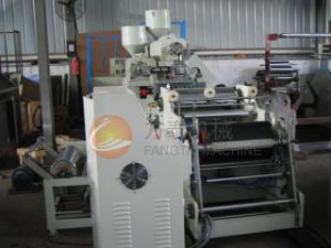 Double Layer Stretch Film Making Machine Ce (FT-500) pictures & photos