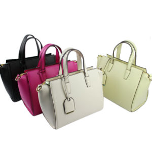 Spring Time Latest Fashion Designs Hand Bag for Womens pictures & photos