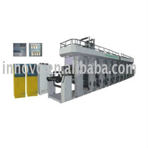 Gravure Printing Machine with High Quality pictures & photos
