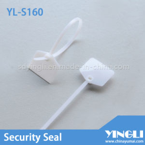Plastic Cable Tie in 160mm Length (YL-S160) pictures & photos