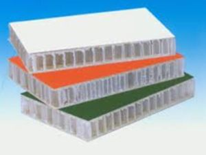 FRP Grating /Decrotive Gratings/FRP Custom Molded Grating/Facade Panel pictures & photos
