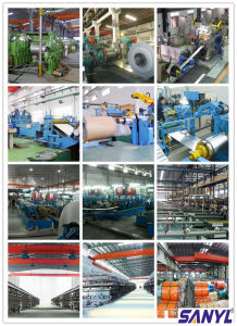 AISI 316L Pipe pictures & photos